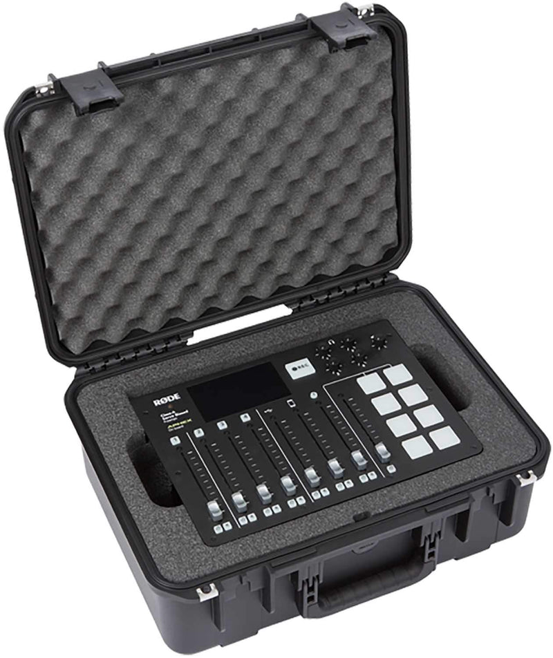 SKB 3i1813-7-RCP iSeries Case for Rode RodeCaster - PSSL ProSound and Stage Lighting