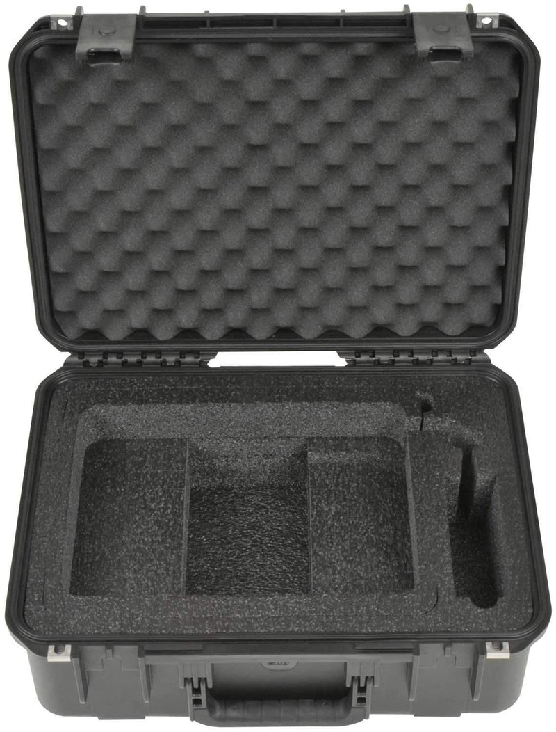 SKB iSeries Case for QSC TouchMix 8 & 16 Mixers - PSSL ProSound and Stage Lighting