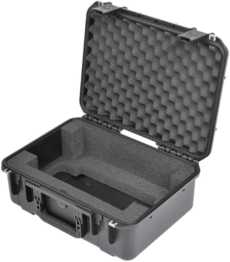 SKB 3i1813-7RNE iSeries Molded Case for Rane Mixer - PSSL ProSound and Stage Lighting