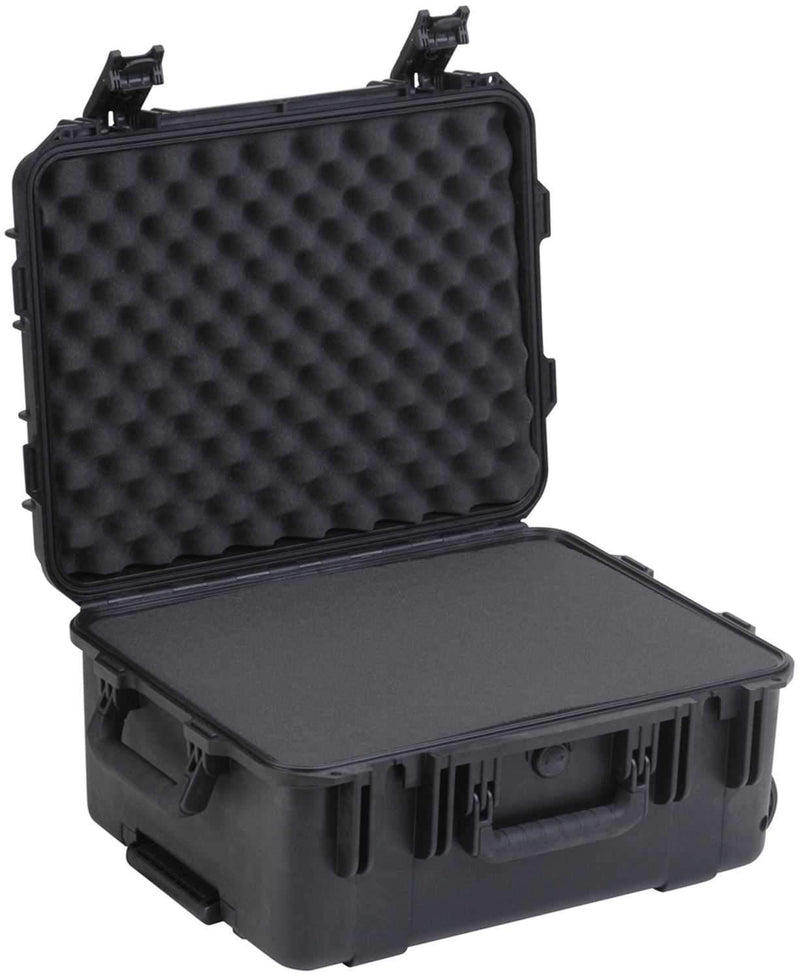 SKB 3I19148BC Molded Equipment Case - ProSound and Stage Lighting