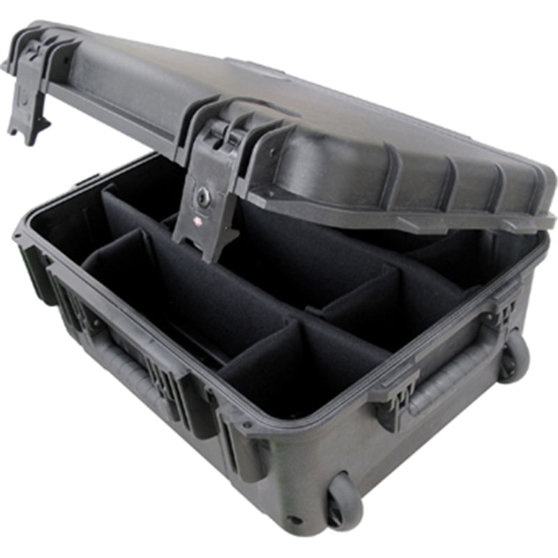 SKB 3I19148BD 19 x 14 Waterproof Equipment Case - PSSL ProSound and Stage Lighting