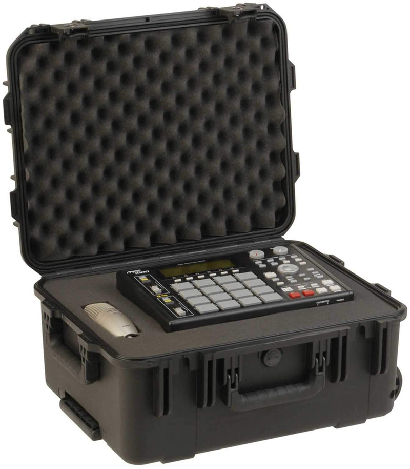 SKB 3I19148BTC Molded Equipment Case - PSSL ProSound and Stage Lighting