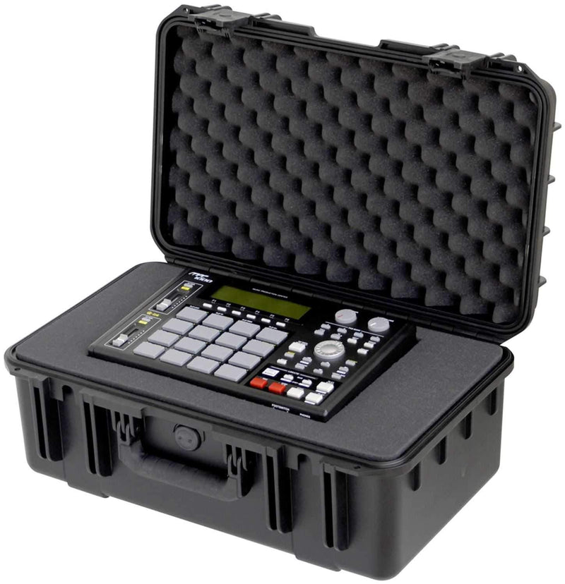 SKB 3I20118BC Molded Equipment Case - ProSound and Stage Lighting