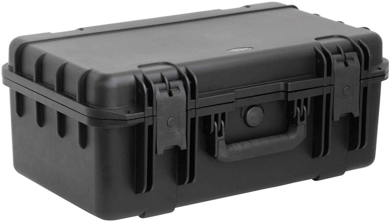SKB 3I20118BE Molded Equipment Case - PSSL ProSound and Stage Lighting