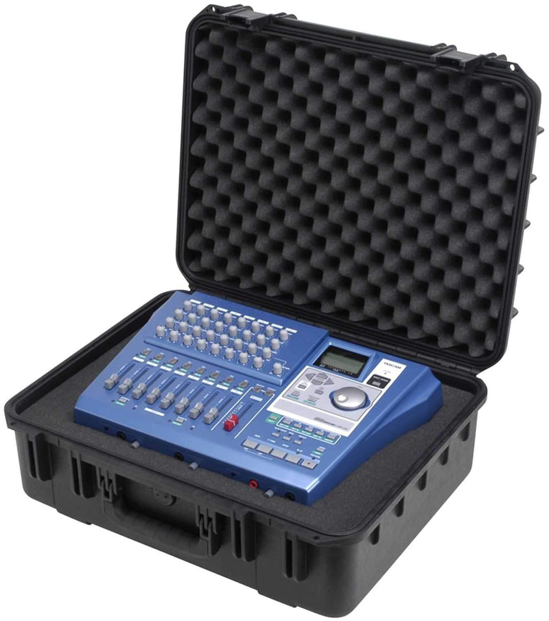 SKB 3I20157BC Molded Equipment Case - PSSL ProSound and Stage Lighting