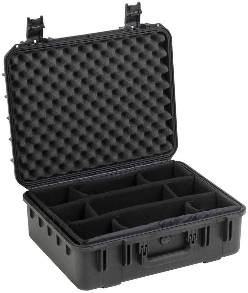 SKB 3I20157BD Molded Equipment Case - PSSL ProSound and Stage Lighting
