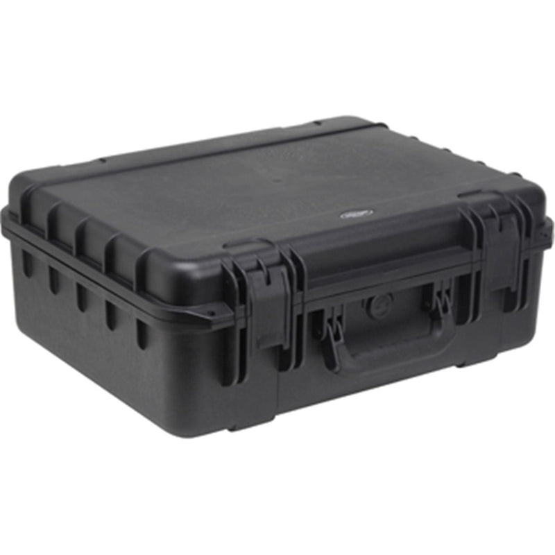 SKB 3I20157BE 20 x 15 Waterproof Equipment Case - ProSound and Stage Lighting