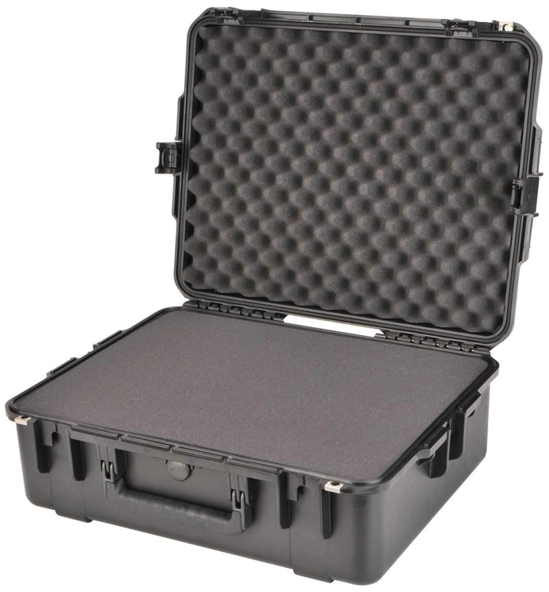 SKB 3I22178BC Molded Equipment Case - PSSL ProSound and Stage Lighting
