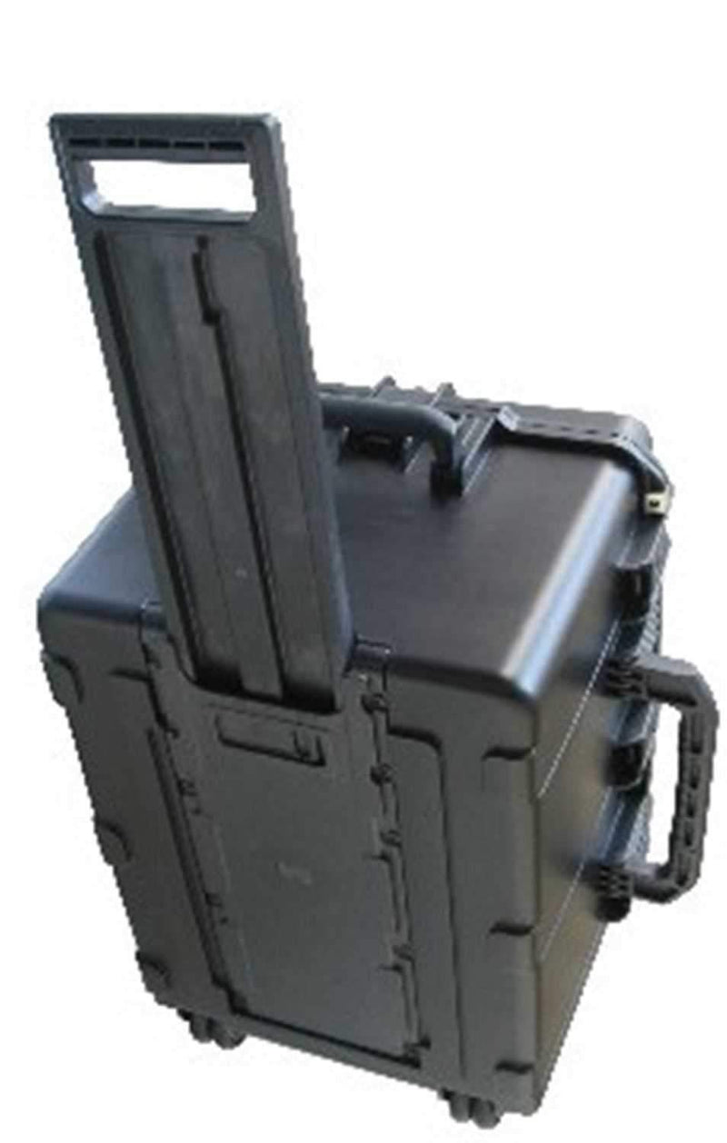 SKB 3i-2317-14BC iSeries Equipment Case with Foam - PSSL ProSound and Stage Lighting