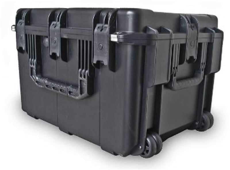 SKB 3i-2317-14BE iSeries Molded Equipment Case - ProSound and Stage Lighting