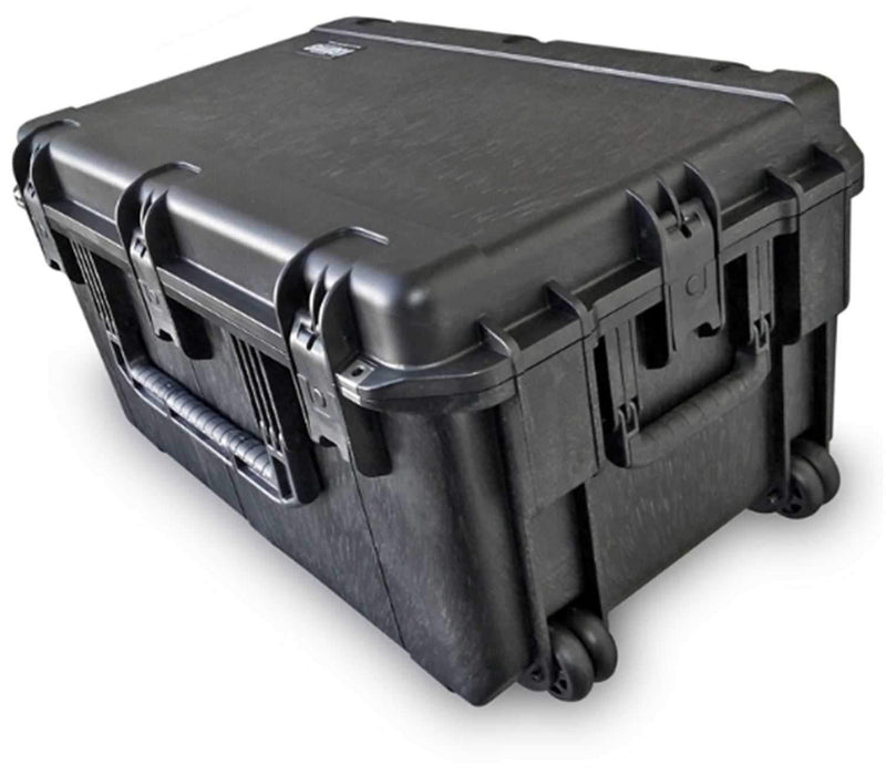 SKB 3I291814BTE Molded Equipment Case - ProSound and Stage Lighting