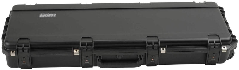 SKB 3I42145BE Molded Equipment Case - PSSL ProSound and Stage Lighting