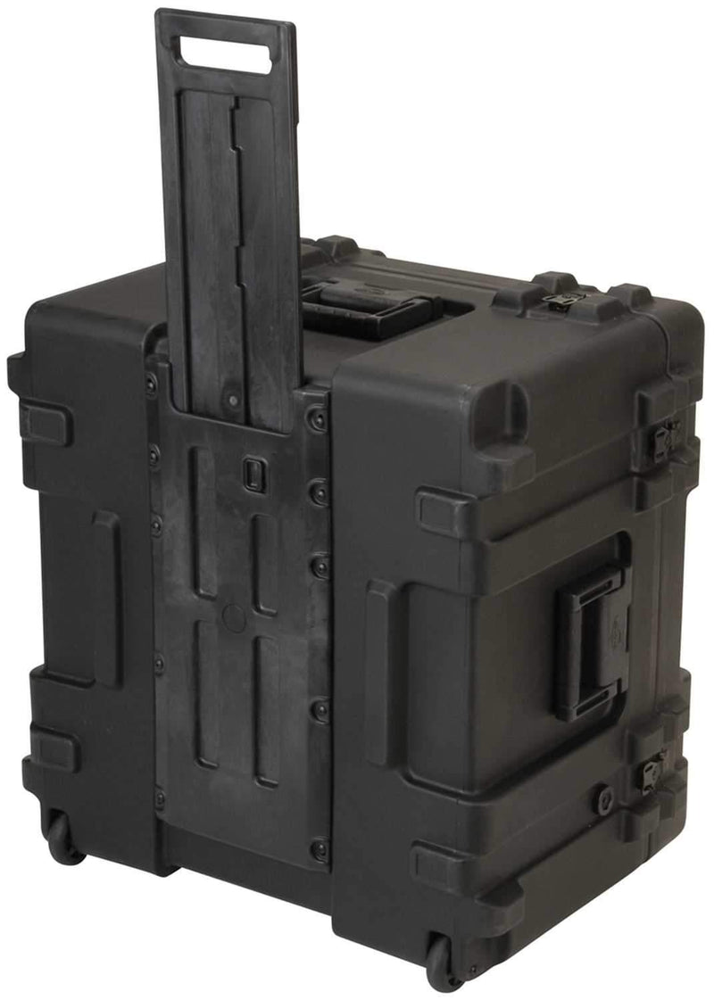 SKB 3R242317BEW Molded Equipment Case - ProSound and Stage Lighting