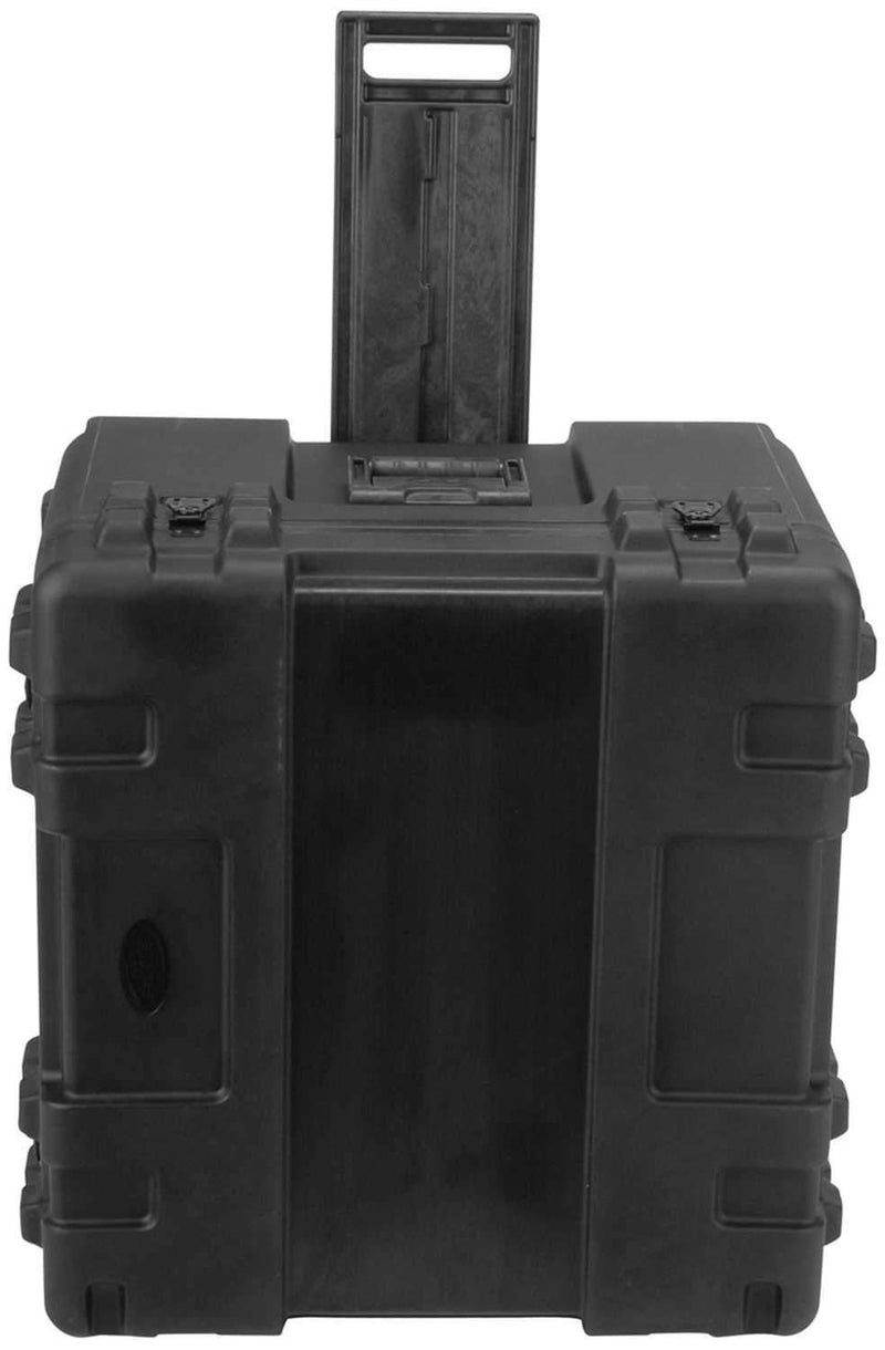 SKB 3R242317BEW Molded Equipment Case - PSSL ProSound and Stage Lighting