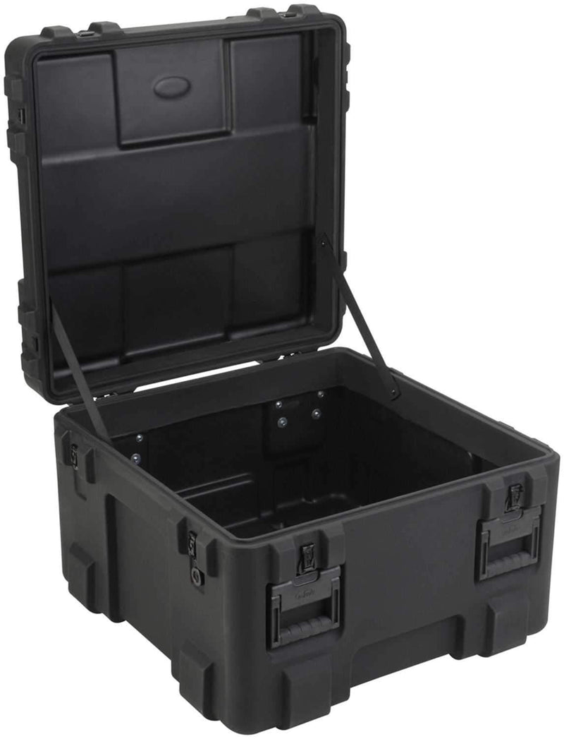 SKB 3R272718BE Molded Equipment Case - PSSL ProSound and Stage Lighting