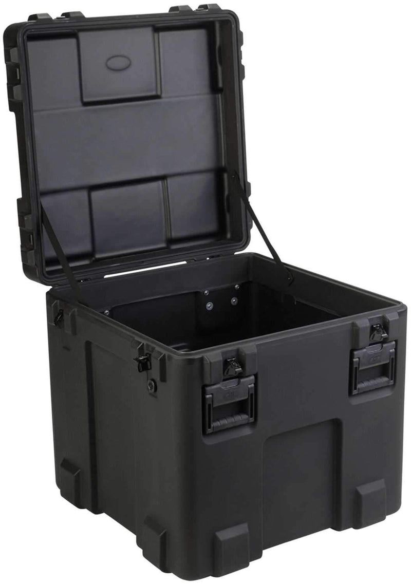 SKB 3R272727BE Molded Equipment Case - PSSL ProSound and Stage Lighting