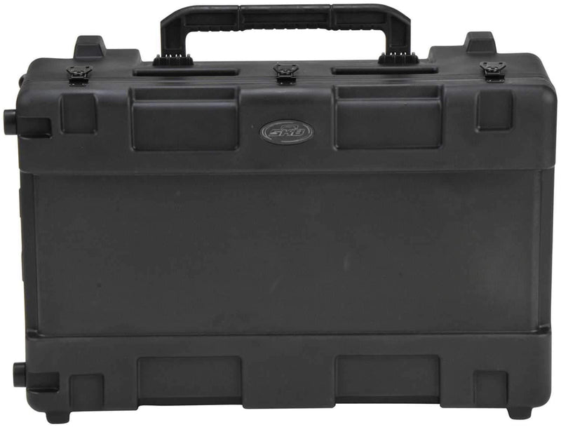 SKB 3R281710BCW Molded Equipment Case - PSSL ProSound and Stage Lighting