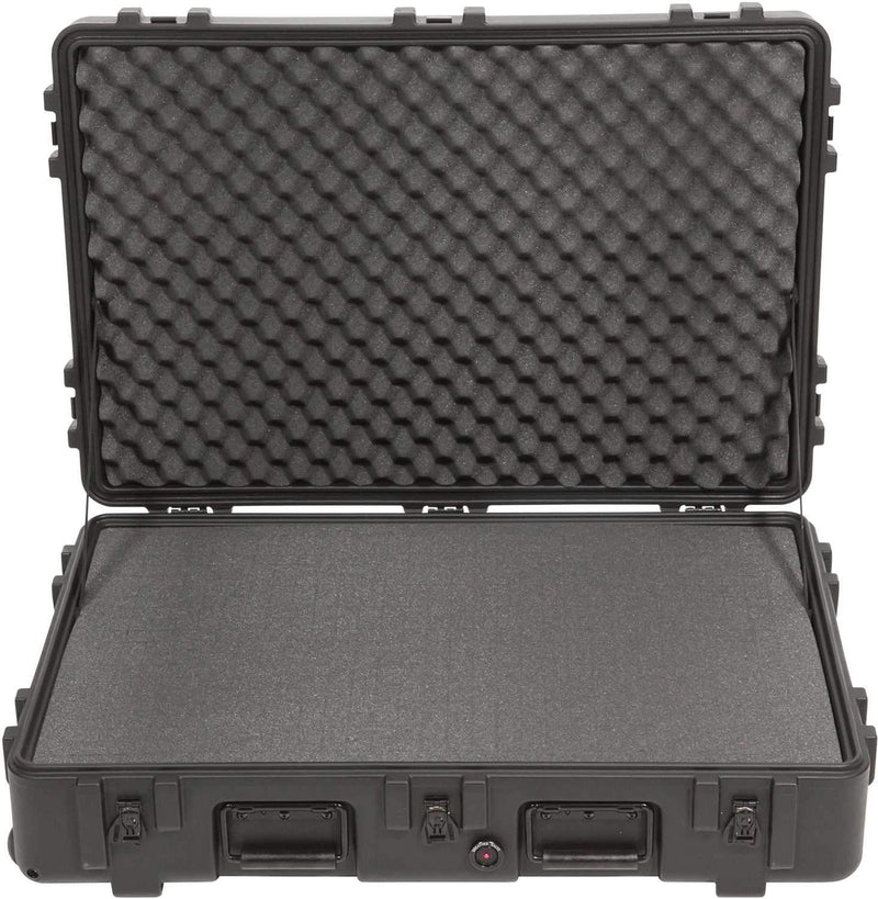 SKB 3R3221-7B-EW 32X21X7 Utility Case with Wheels - PSSL ProSound and Stage Lighting