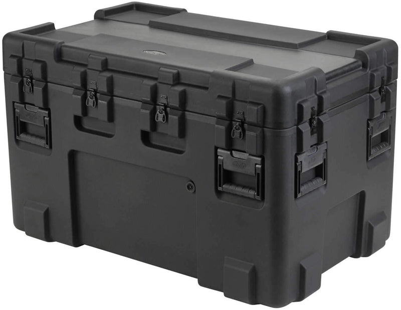 SKB 3R402424BL Molded Equipment Case - PSSL ProSound and Stage Lighting