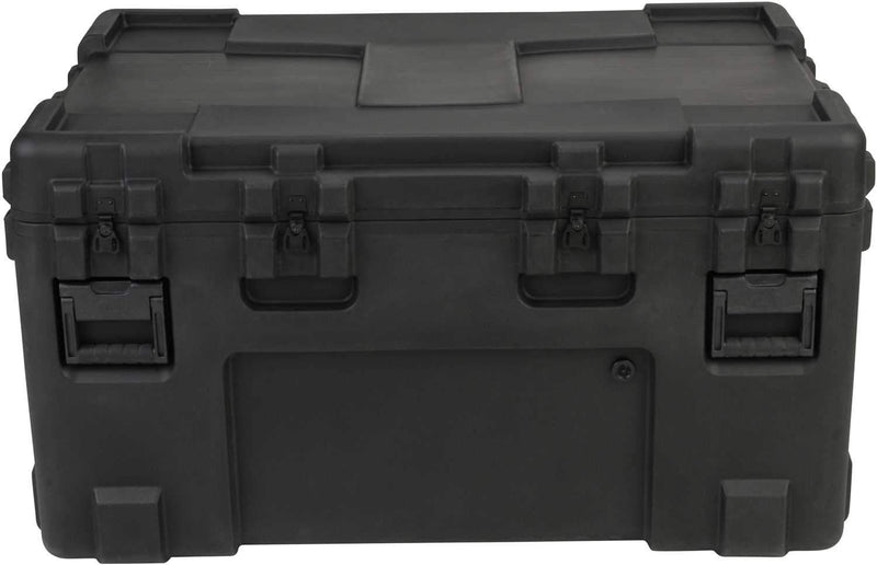 SKB 3R4530-24B-L 40 x 30 x 24 Utility Case with Foam - PSSL ProSound and Stage Lighting