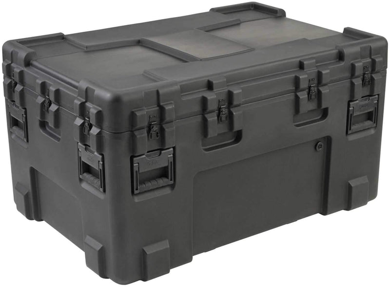 SKB 3R453024BE Molded Equipment Case - PSSL ProSound and Stage Lighting