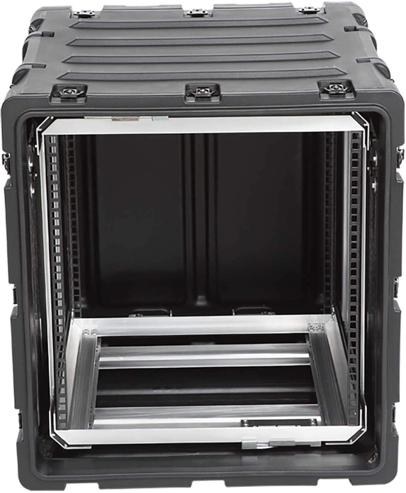 SKB 3RR-11U20-22B 11U Removable Shock Rack 20In - PSSL ProSound and Stage Lighting