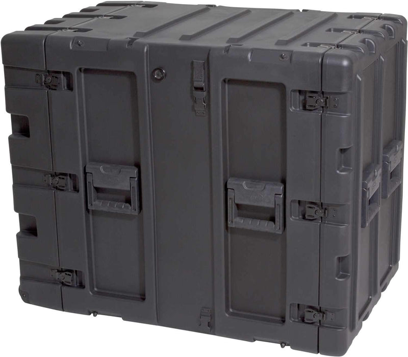 SKB 3RR-14U24-25B 14U Removable Shock Rack 24Inc - PSSL ProSound and Stage Lighting