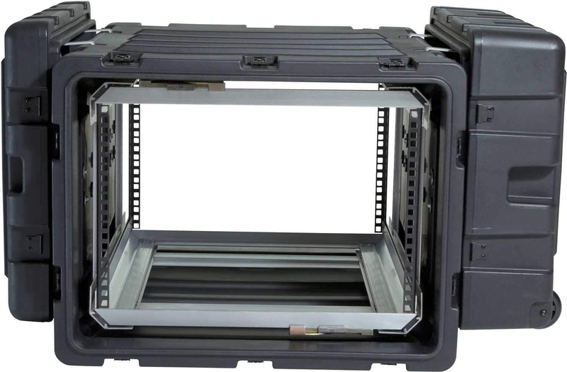 SKB 3RR-7U24-25B 7U Removable Shock Rack 24 Inch - PSSL ProSound and Stage Lighting