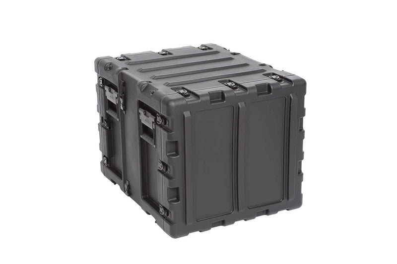 SKB 3RR-9U20-22B 9U Removable Shock Rack 20In - ProSound and Stage Lighting