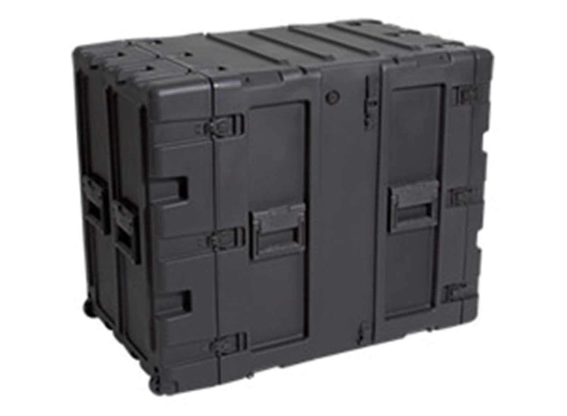 SKB 3RS-14U2425B 14U Non-Removable Shock Rack 24 - ProSound and Stage Lighting