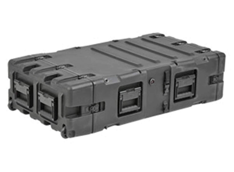 SKB 3RS-3U30-25B 3U Non-Removable Shock Rack 30In - PSSL ProSound and Stage Lighting