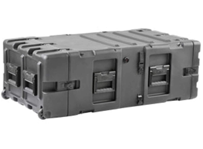 SKB 3RS-5U24-25B 5U Non-Removable Shock Rack 24In - PSSL ProSound and Stage Lighting