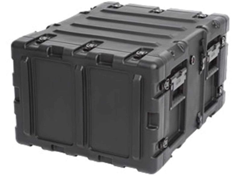 SKB 3RS-6U20-22B 6U Non-Removable Shock Rack 20In - PSSL ProSound and Stage Lighting