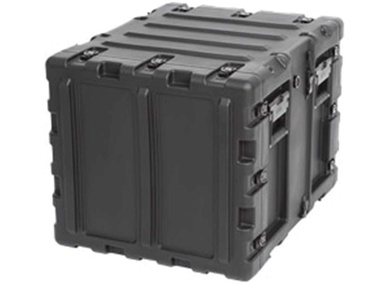 SKB 3RS-9U20-22B 9U Non-Removable Shock Rack 20In - PSSL ProSound and Stage Lighting