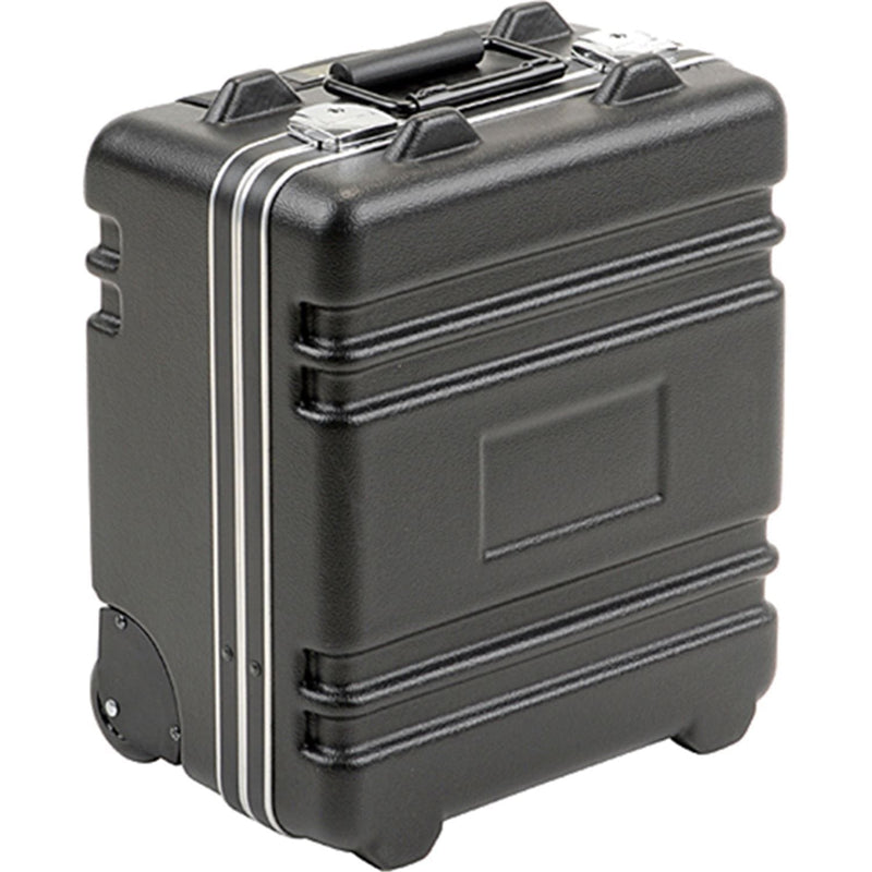 SKB 3SKB1413MR 14 x 13 Equipment Case with Wheels - ProSound and Stage Lighting