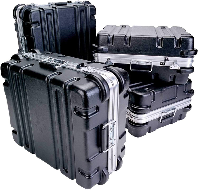 SKB 3SKB1616M Molded Equipment Case - PSSL ProSound and Stage Lighting