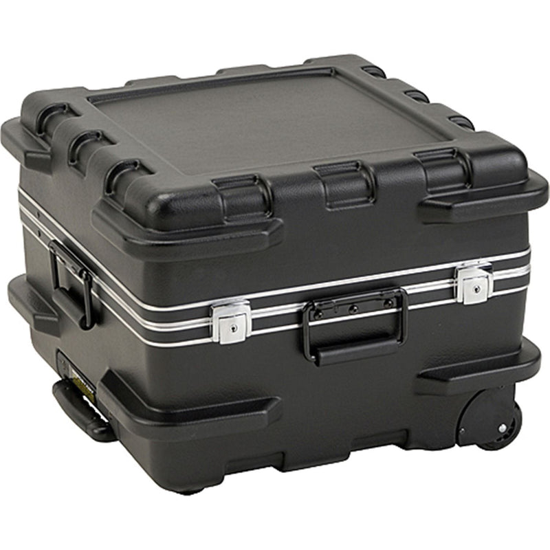 SKB 3SKB1812MR 18 x 12 Equipment Case with Wheels - PSSL ProSound and Stage Lighting