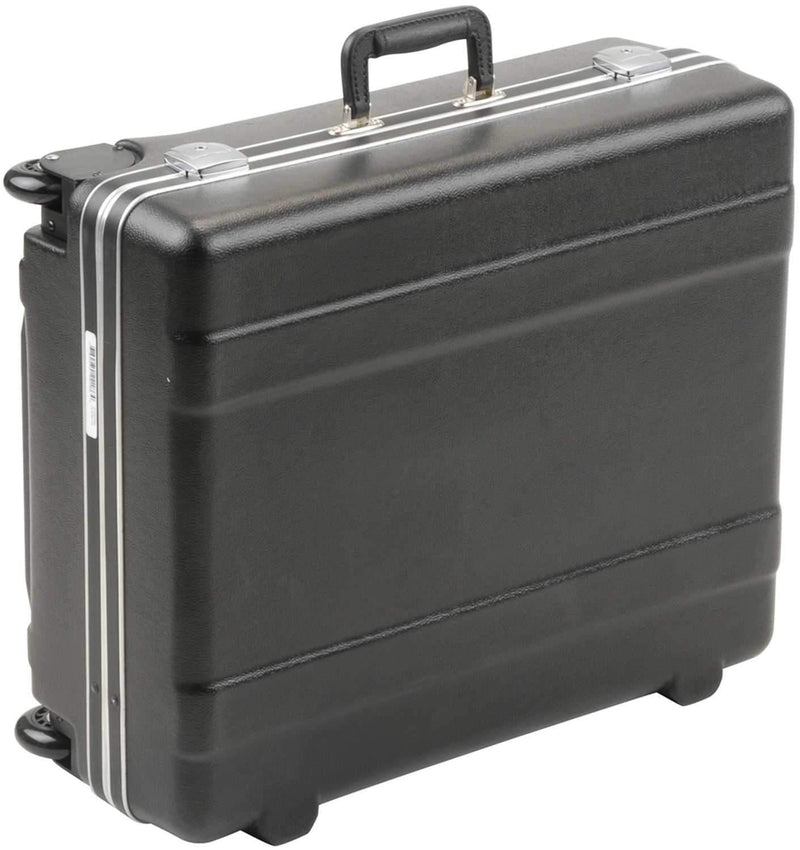 SKB 3SKB2218PR Molded Equipment Case - PSSL ProSound and Stage Lighting