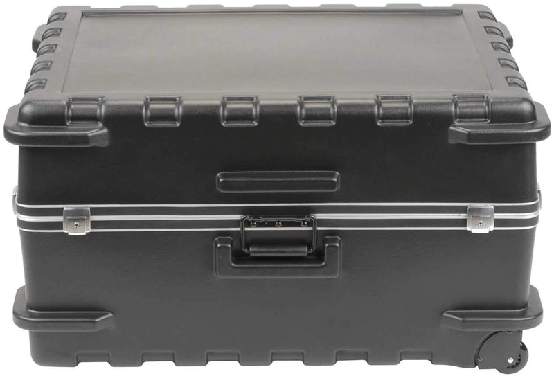 SKB 3SKB3426MR Molded Equipment Case - PSSL ProSound and Stage Lighting