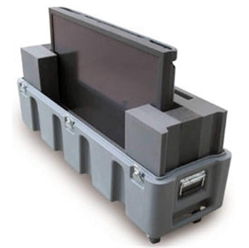 SKB 3SKB4250 Roto Molded Flat Screen Case - PSSL ProSound and Stage Lighting