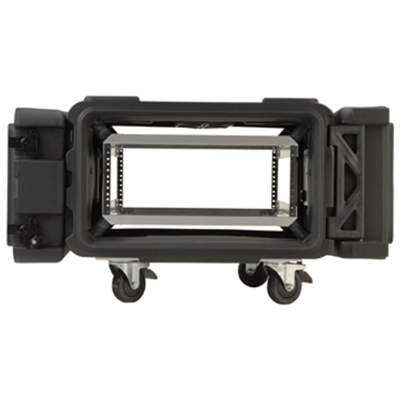 SKB 3SKBR904U24 4U Industrial Shock Mount Rack - PSSL ProSound and Stage Lighting
