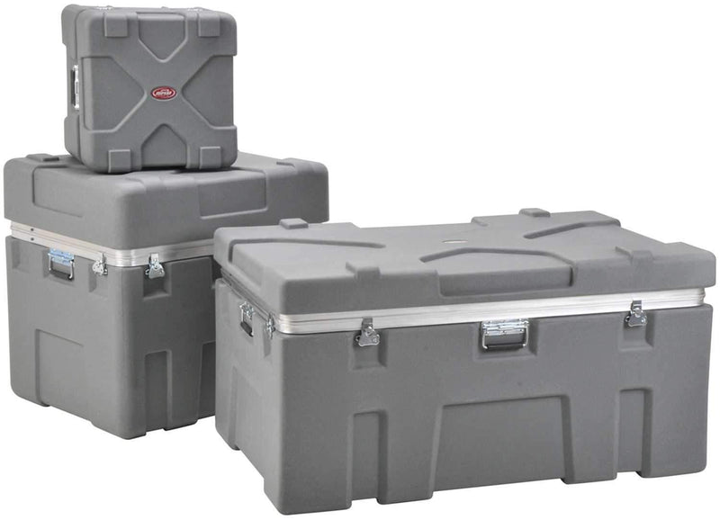 SKB 3SKBX181412 Molded Equipment Case - PSSL ProSound and Stage Lighting