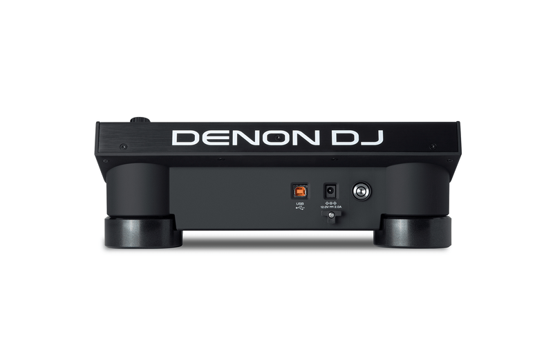 Denon DJ LC6000 PRIME Performance Expansion Controller - ProSound and Stage Lighting