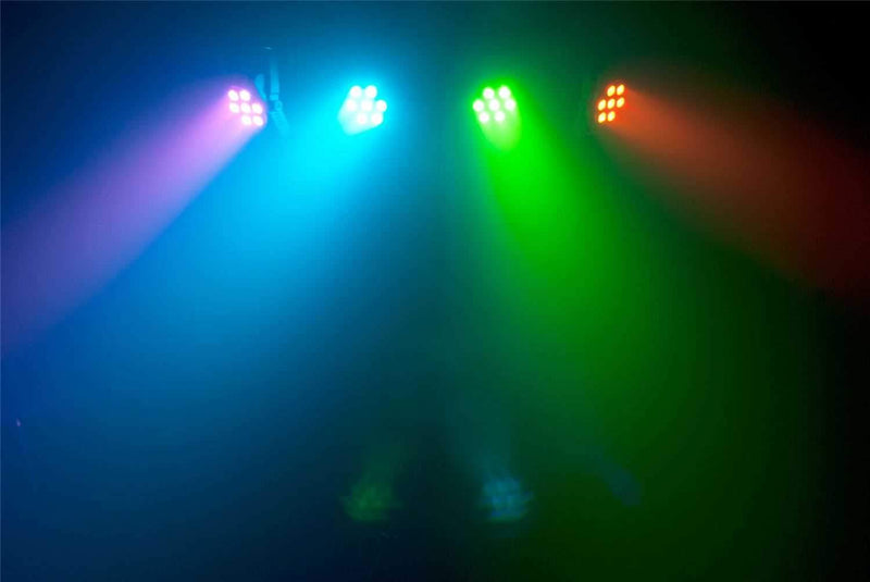 Chauvet 4BAR Tri 4x RGB LED Wash Light System - PSSL ProSound and Stage Lighting