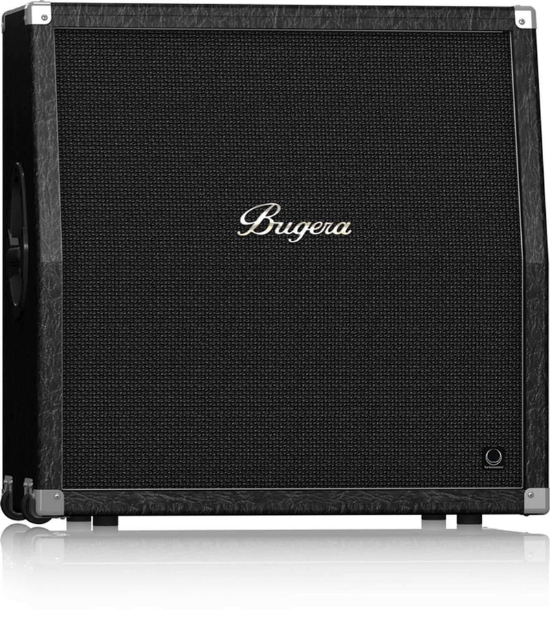 Bugera 412TS Classic 4 x 12-Inch, 200-Watt Half - PSSL ProSound and Stage Lighting