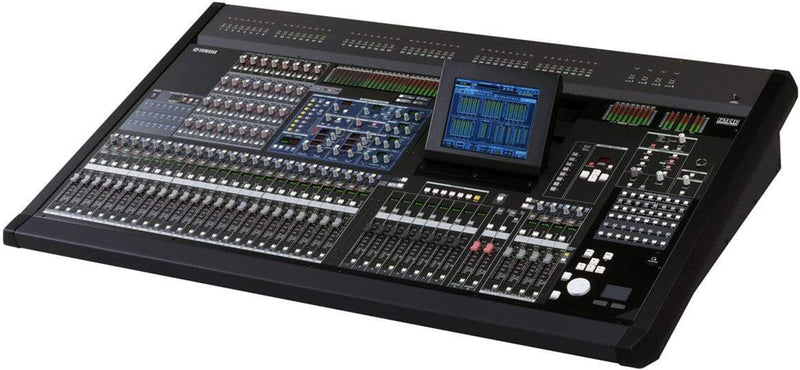 Yamaha PM5D-RH Digital Audio Console - ProSound and Stage Lighting