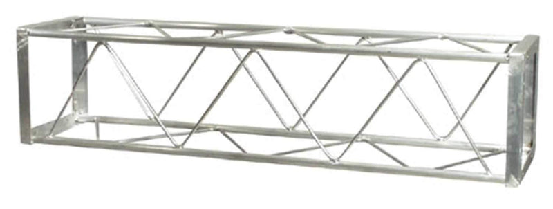 International Closed End Square Truss - 5 Ft - PSSL ProSound and Stage Lighting