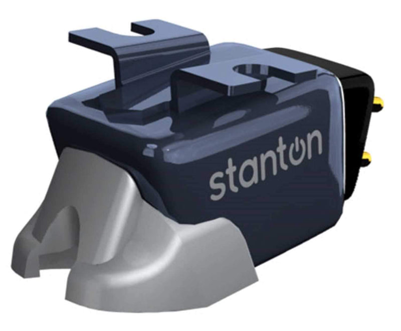 Stanton 505V3 Headshell Mount Cartridge - ProSound and Stage Lighting