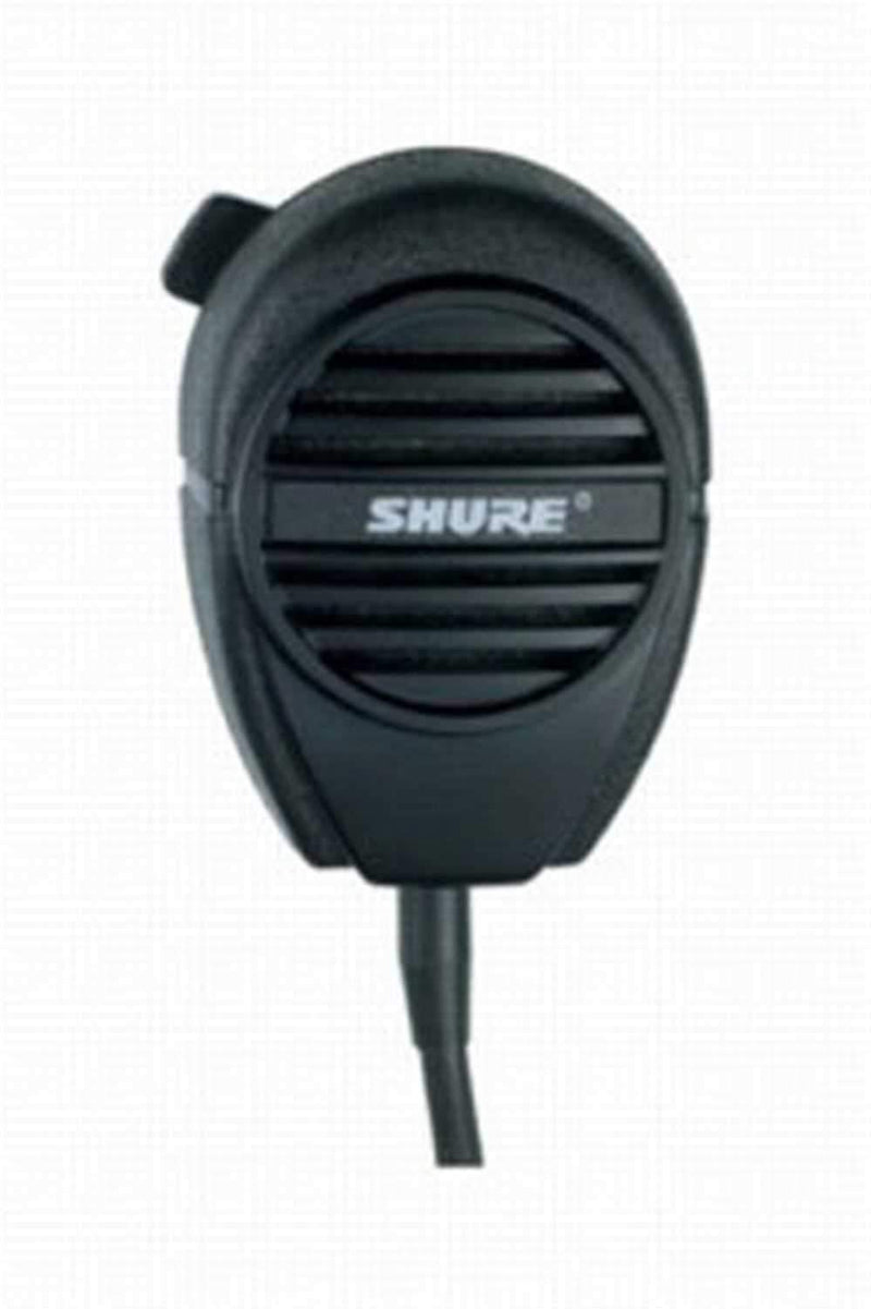 Shure 514B Omni Dynamic Handheld Mic with Switch - PSSL ProSound and Stage Lighting