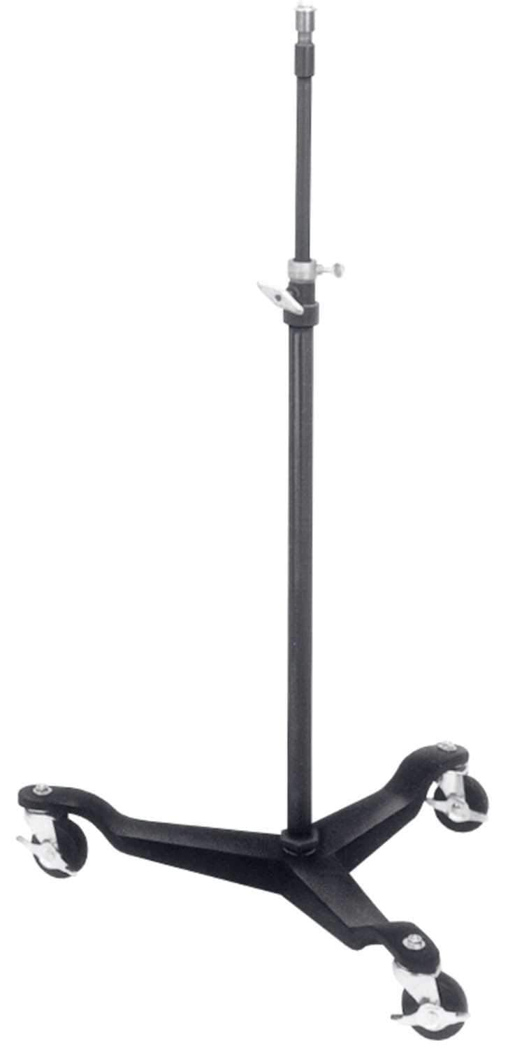 Altman 5' to 9' Telescoping Stand with B-3-CB Base - PSSL ProSound and Stage Lighting